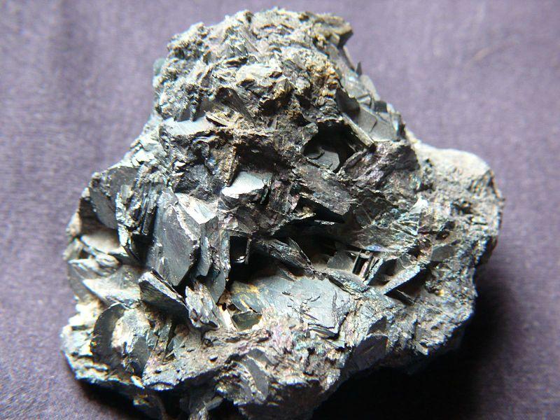 Hematite - Italy