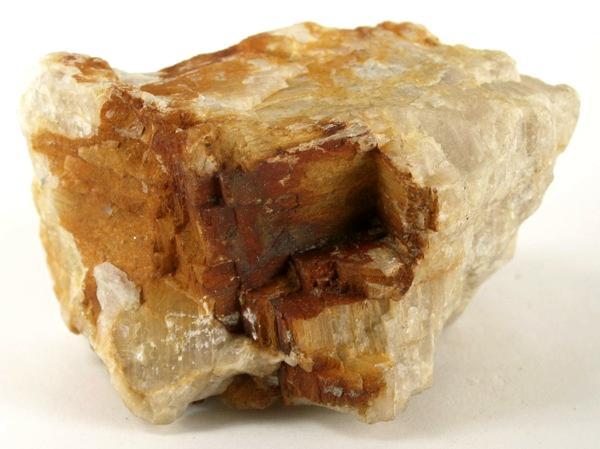 cryolite crystal - Colorado