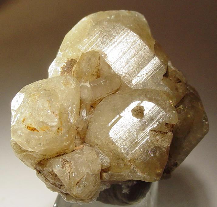 hydroxylherderite - Maine