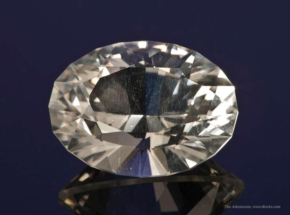 Phenakite Value, Price, And Jewelryrmation  International Gem Society