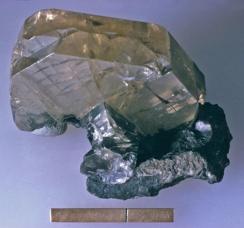 phosgenite - United Kingdom