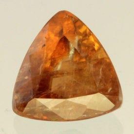 Brazilian siderite - faceted