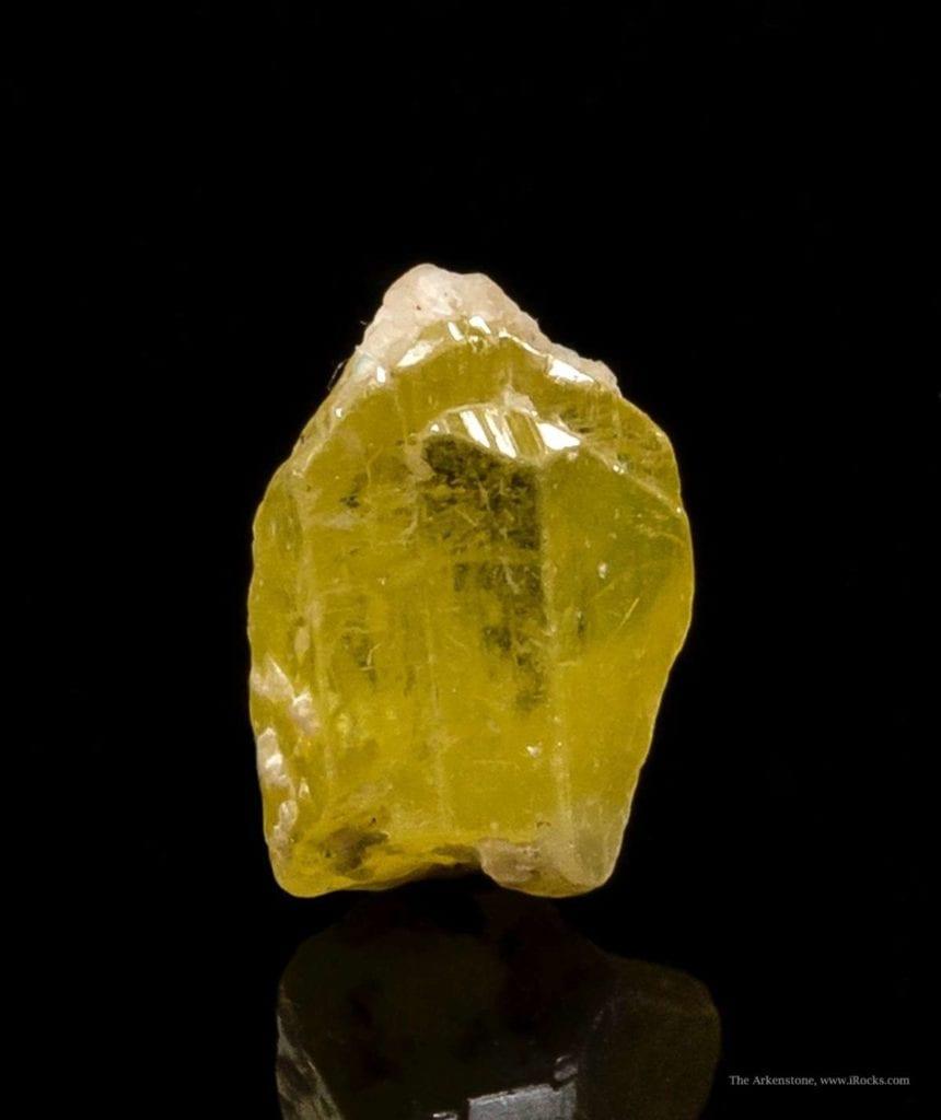 stibiotantalite crystal - Afghanistan