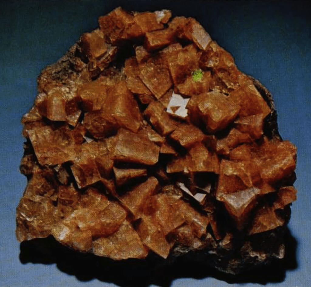 chabazite - Nova Scotia