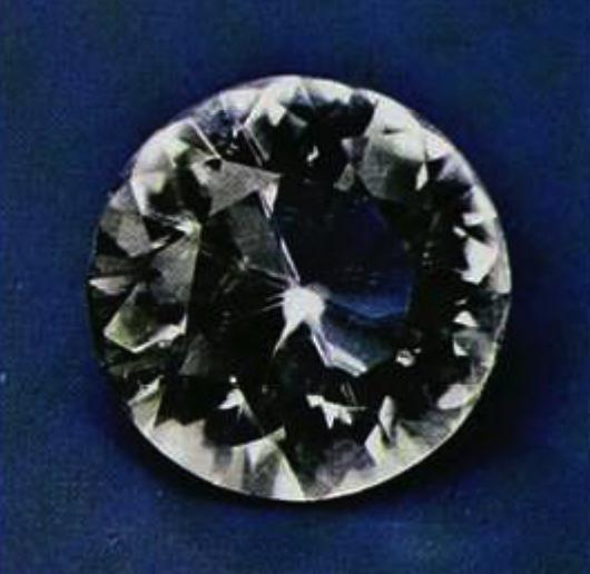 hambergite - Madagascar 1.5 carats