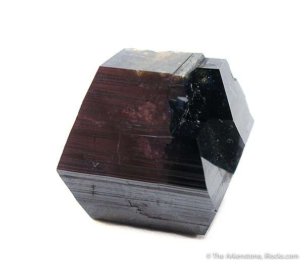anatase crystal - Pakistan
