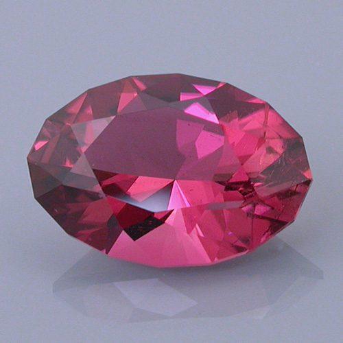 AFTER: Pink Tourmaline