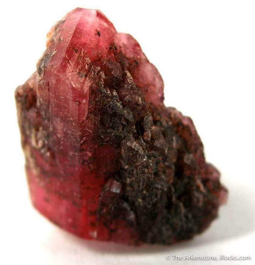 väyrynenite crystal - Afghanistan