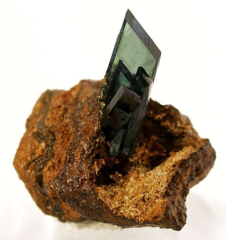 vivianite - Florida