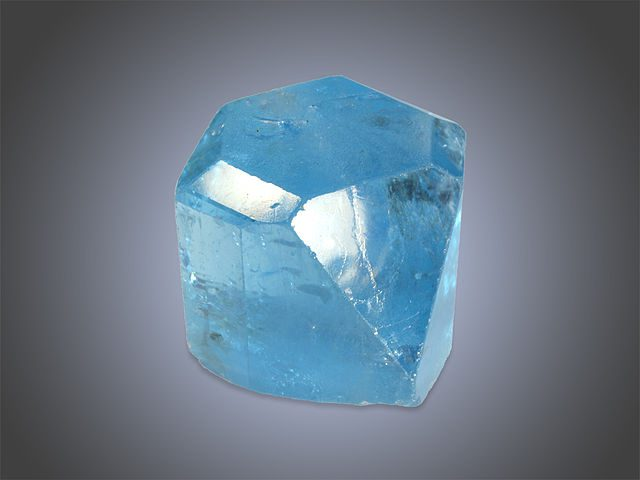 topaz- first gemstones