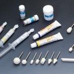 Gem Cutting Abrasives