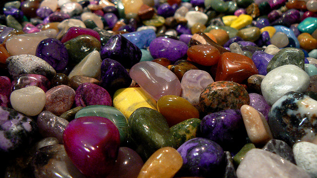 Common Sense Gemstone Grading - Subjective Terms