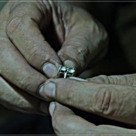 jewelry repair - gemstone repair