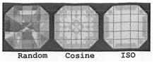 Confederate Button Jeff Graham Facet Design