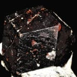 Pyrope Garnet - saturated rough gems