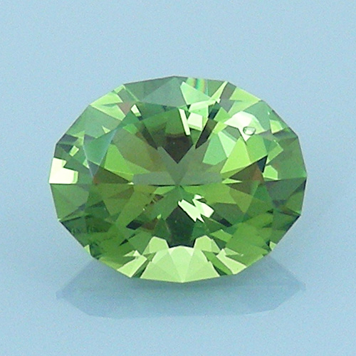 chrome tourmaline buying - fancy oval