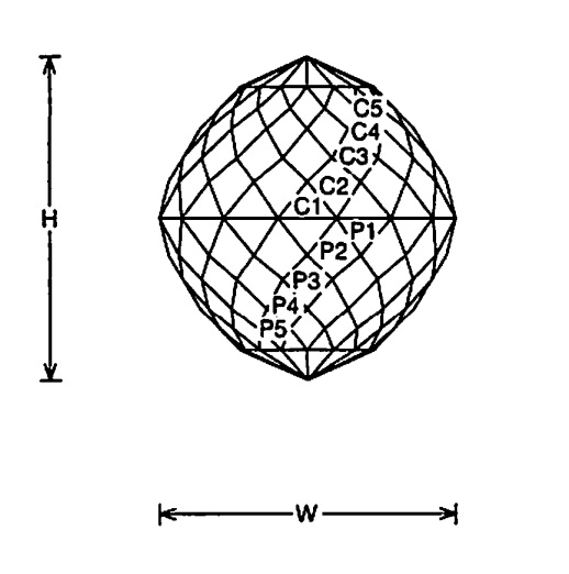 faceting design diagram  purdy 2 - quartz