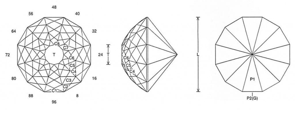 Rattle Jeff Graham Facet Design 1