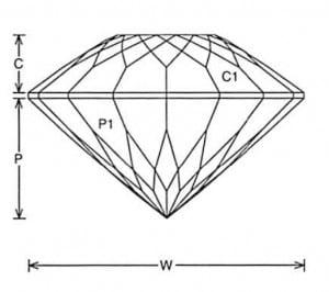 Simple Glitter Jeff Graham Facet Design