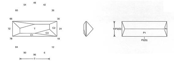 Split Flash Jeff Graham Facet Design