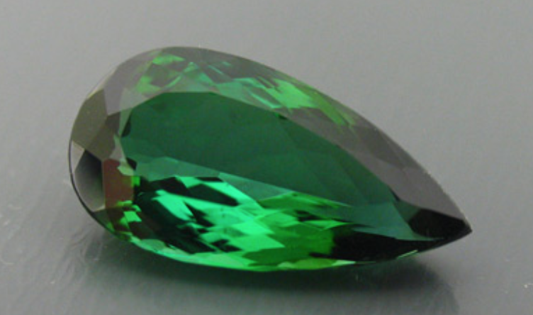 Green Tourmaline Verdelite Buying Guide International