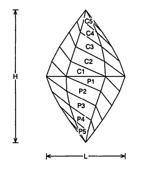 faceting design diagram  whirlly gig  1 - quartz