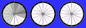 Gram Wagon Wheel