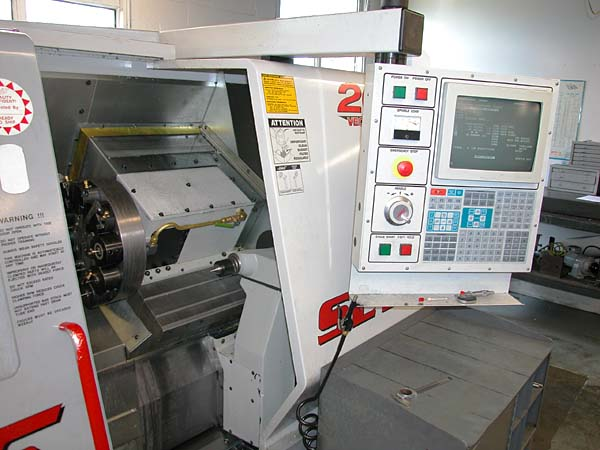 Milling/Lathing Machine