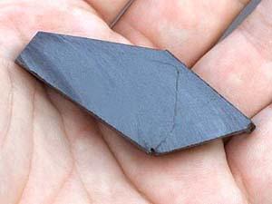 Black Jade blank