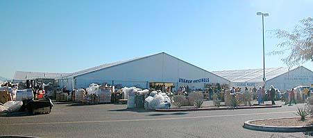 TPE Ball Park Show/Tucson Gem Show 2004