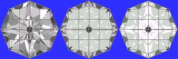 Cornered - array