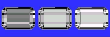 Gram Easy Emerald - array