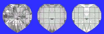 Heart Squared - array