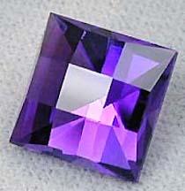 2.15 carat Amethyst