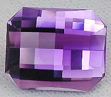 5.08 carat Amethyst