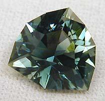 3.0 carat Teal Tourmaline