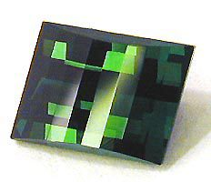 2.75 carat kelly green Tourmaline
