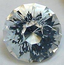 Tzar - aquamarine