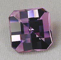 10.43 carat Amethyst
