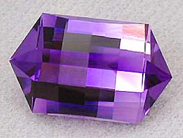2.82 carat Amethyst