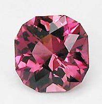 2.10 carat Rubellite Tourmaline