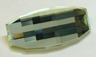 2.08 carat seafoam Beryl