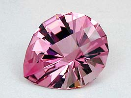 5.12 carat pink Tourmaline