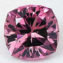 3.53 carat Rubellite Tourmaline