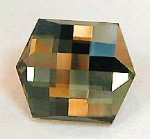 3.0 carat Tourmaline