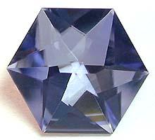 2.15 carat Iolite
