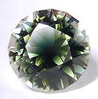 5.32 carat Tourmaline