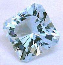 1.82 carat Aquamarine