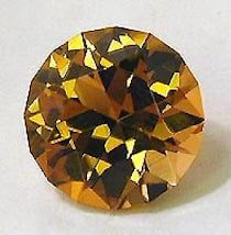 1.98 carat Sunset Tourmaline