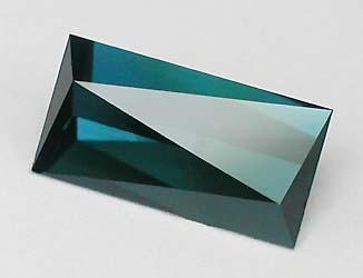 Tourmaline cut by Tony Carson